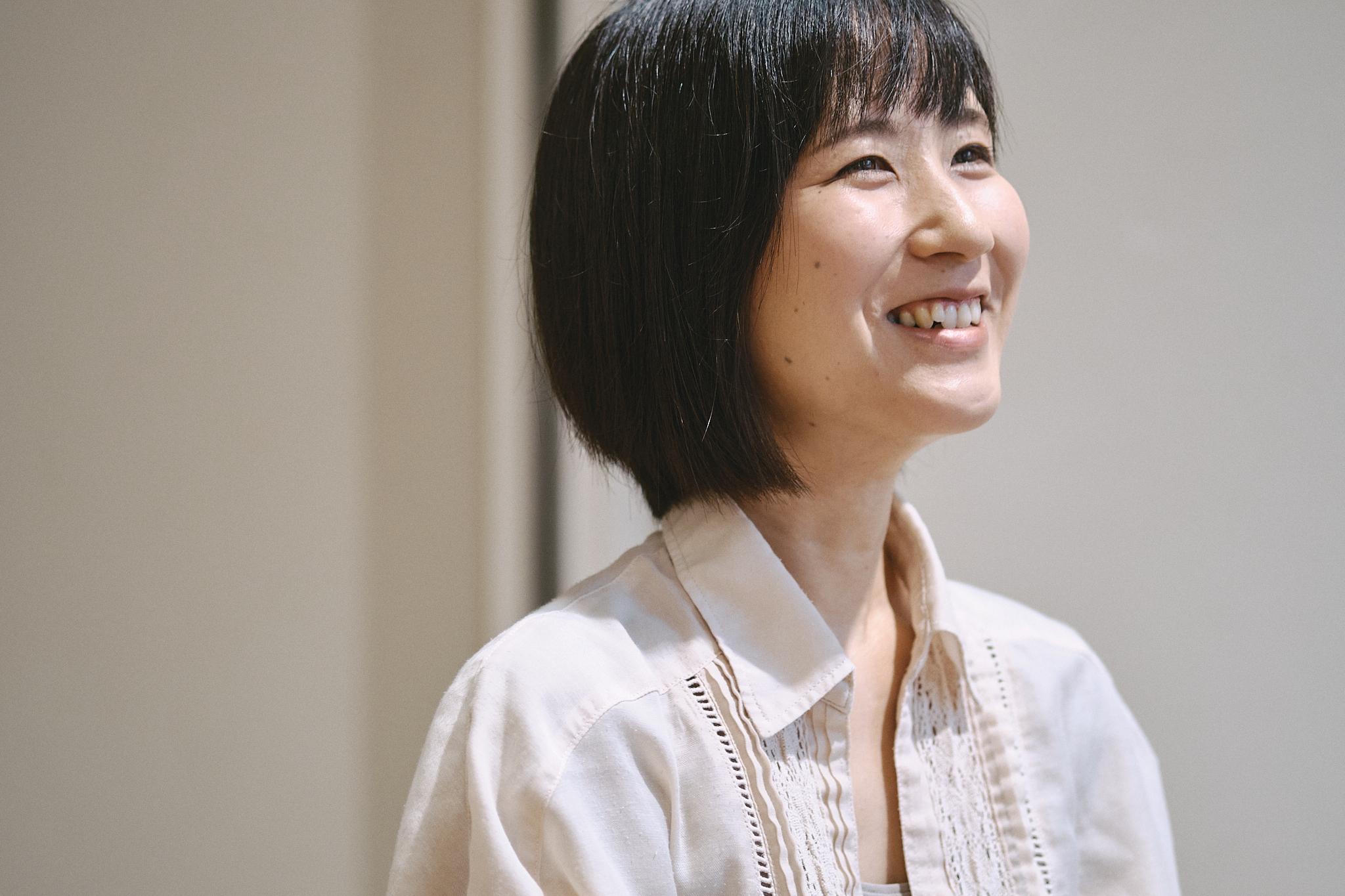 奈良にはやはりウラ若き本気の伝統工芸作家がいた