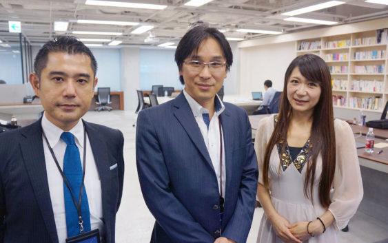 株式会社 アバージェンス ディレクター葛西幸充氏&ディレクター辻田拓人氏